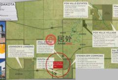 美国北达科他州沃特福德市的土地,2685 Hwy 85 South,编号35837190