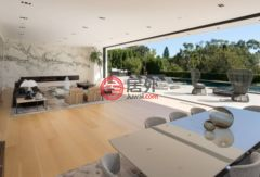 美国加州比佛利山庄的房产,1220 Loma Vista Drive,编号35868206