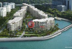 新加坡中星加坡新加坡的房产,11 Keppel Bay Drive,编号35136442