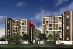 泰国曼谷的房产,Soi Sukhumvit 50,编号37820381
