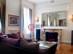 居外网在售阿根廷2卧1卫的房产USD 830,000