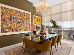 居外网在售墨西哥3卧4卫的房产总占地200平方米MXN 13,300,000