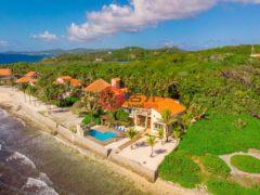 居外网在售洪都拉斯Roatán3卧3卫的房产总占地1578平方米USD 1,600,000