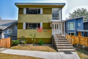 居外网在售加拿大9卧3卫局部整修过的房产总占地322平方米CAD 2,688,000