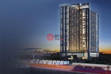 居外网在售泰国曼谷1卧1卫的房产总占地320平方米USD 85,852