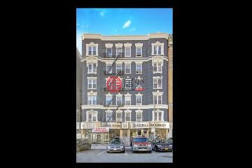 居外网在售美国纽约曾经整修过的房产总占地282平方米USD 12,950,000