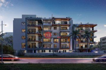 居外网在售塞浦路斯3卧3卫新开发的房产总占地144平方米EUR 632,000
