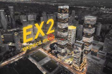 居外网在售加拿大多伦多的房产总占地46平方米CAD 430,000