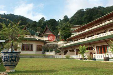 居外网在售泰国THB 200,000,000总占地3200平方米的商业地产