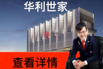 中星加坡房产房价_新加坡房产房价_居外网在售新加坡2卧2卫新房的房产总占地60平方米SGD 2,480,000