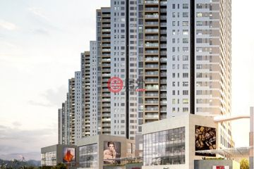 居外网在售越南2卧2卫的房产总占地47平方米USD 137,500