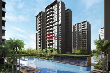东北地区房产房价_新加坡房产房价_居外网在售新加坡1卧1卫新开发的房产总占地21718平方米SGD 599,000