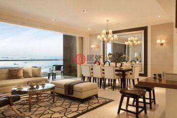 中星加坡房产房价_新加坡房产房价_居外网在售新加坡4卧4卫新开发的房产总占地20000平方米SGD 5,073,000