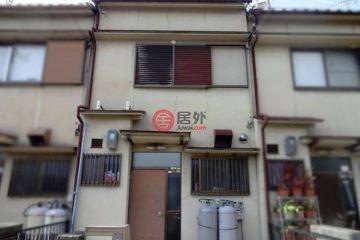 居外网在售日本3卧1卫原装保留的房产总占地49平方米JPY 9,500,000