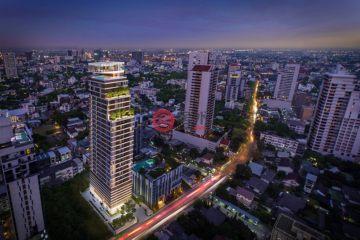居外网在售泰国1卧1卫新房的房产总占地2020平方米THB 6,897,000