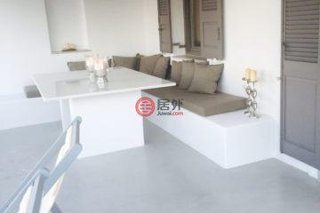 居外网在售希腊3卧3卫曾经整修过的房产总占地1500平方米EUR 290,000