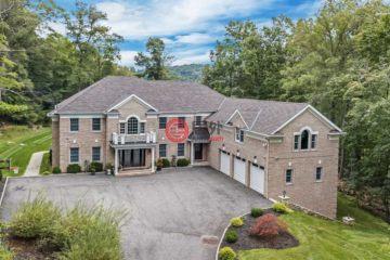 美国房产房价_纽约州房产房价_布朗克斯房产房价_居外网在售美国布朗克斯4卧6卫特别设计建筑的房产总占地20040平方米USD 1,150,000