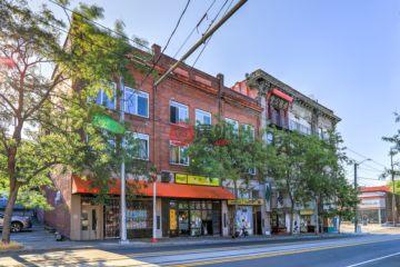 美国房产房价_华盛顿州房产房价_西雅图房产房价_居外网在售美国西雅图总占地418平方米的商业地产