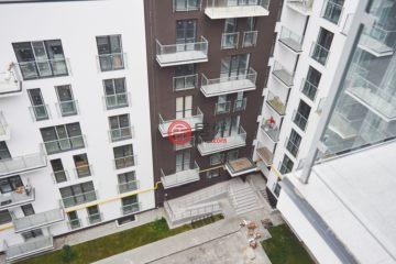居外网在售奥地利3卧1卫新房的房产总占地91平方米EUR 511,000