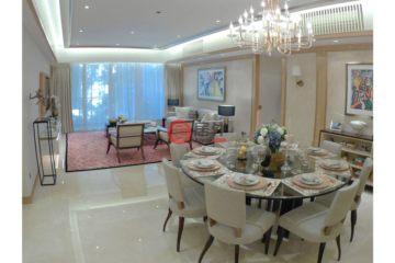居外网在售中国香港4卧3卫新房的房产总占地181平方米HKD 68,000,000