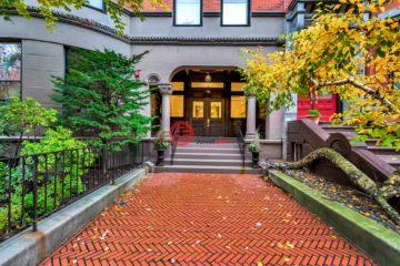 美国房产房价_马萨诸塞州房产房价_波士顿房产房价_居外网在售美国波士顿2卧2卫局部整修过的房产总占地140平方米USD 1,490,000