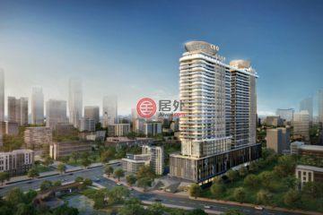 居外网在售柬埔寨1卧新开发的房产总占地73平方米KHR 780,663,256