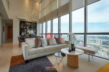 新加坡房产房价_居外网在售新加坡5卧5卫新开发的房产总占地378平方米SGD 7,717,000