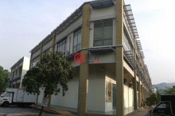 居外网在售马来西亚八打灵再也MYR 4,600,000总占地427平方米的商业地产