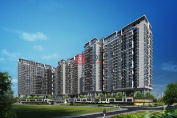 居外网在售越南2卧1卫新开发的房产总占地16684平方米USD 237,000