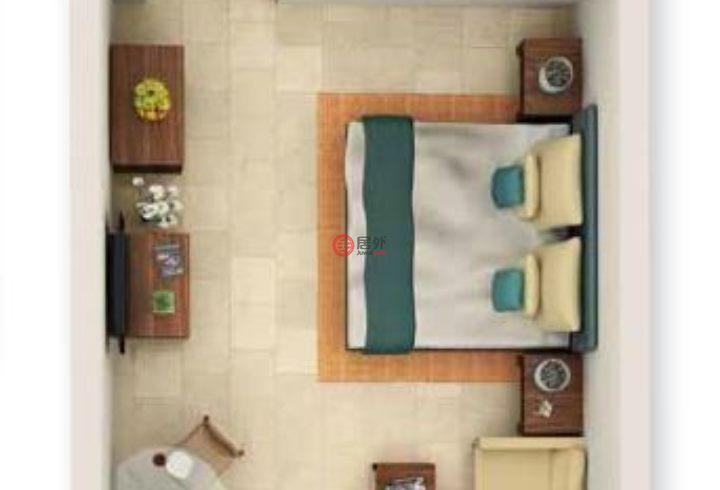 佛得角博阿维斯塔Curral Velho的房产,5 star development,编号34734091
