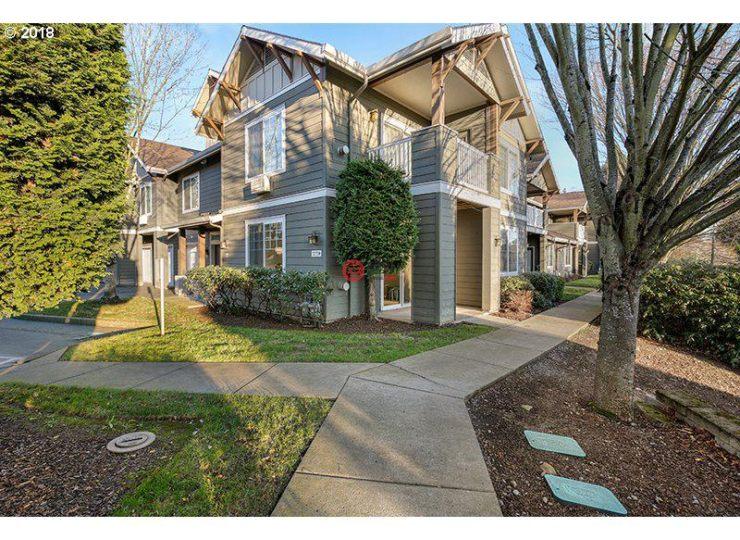 美国华盛顿州温哥华2卧2卫的密室v密室房产别墅图片