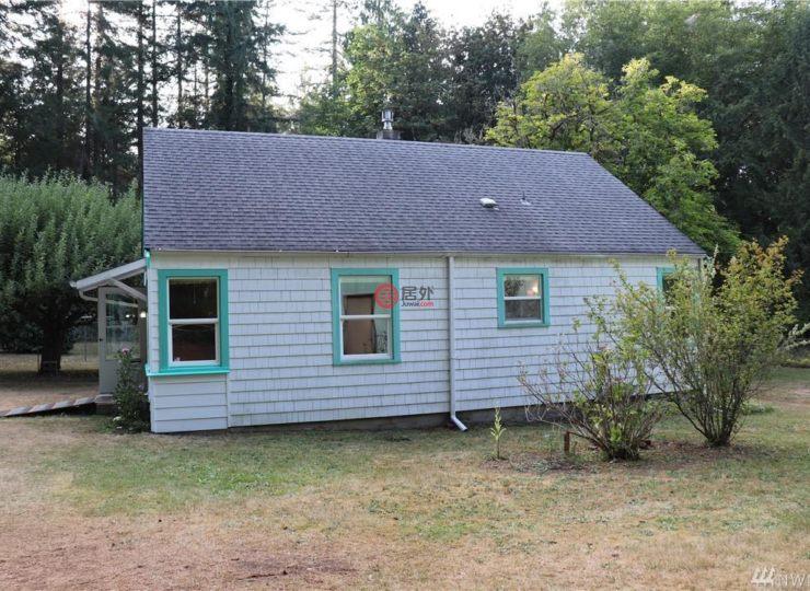 美國華盛頓州雪爾頓的房產,501 se old arcadia rd,編號42441716