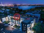 新西兰AucklandAuckland的房产,Rawene Rd,North Shore City,编号52939920