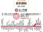 日本TokyoTokyo的商业地产,春日,编号45578706