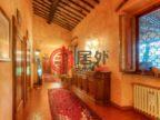 意大利FirenzeFirenze的商业地产,via San Leolino, 37 Greve in Chianti,编号56125394