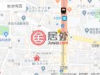 日本JapanOsaka的房产,大国1丁目,编号51763672