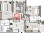 马来西亚Kuala Lumpur吉隆坡的房产,编号54012034