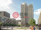英国英格兰伦敦的新建房产,编号54983859