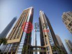 阿联酋迪拜迪拜的房产,歌剧院大厦,编号55540291