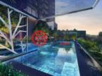 新加坡SingaporeSingapore的新建房产,栢傲景(Juniper Hill)39 Ewe Boon Road,编号56784716