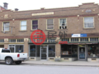 美国爱达荷州华莱士的商业地产,Bank, Cedar, 5th, 6th, 7th Streets,编号46911120