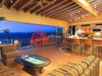 墨西哥哈利斯科巴亚尔塔港的房产,Villa Verano en Conchas Chinas Santa Barbara 430,编号25137933