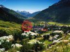 瑞士Andermatt的房产,编号48995776