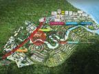 马来西亚柔佛约佛的商业地产,6-08 Sunway Citrine Hub Persiaran Medini 3 Medini Iskandar 79250 Iskandar Puteri Johor Malaysia.,编号54847657