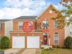 美国佛吉尼亚州弗雷德里克斯堡的房产,5207 WINDBREAK DR,编号56468011