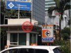 印尼DKI Jakarta雅加达的房产,. Wisma 76 Letjen S Parman,编号54645923