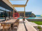 阿联酋Abu DhabiAbu Dhabi的房产,Beachfront Residences Nurai Island,编号53600993