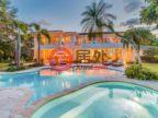 美国佛罗里达州迈阿密的房产,9001 Banyan Dr,编号45774161