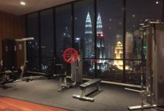 马来西亚吉隆坡的房产,jalan pinang,编号43384010