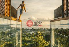 泰国素叻府苏梅岛的商业地产,Moo1, Bophut Koh Samui,编号43577833